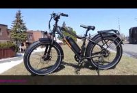 Radrober Ebike 2020/Radpower Electric Bike 2020