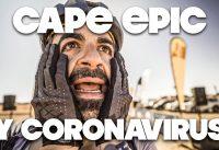 SE SUSPENDE la CAPE EPIC por CORONAVIRUS?