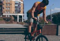 Stuff BMX Slava Levchuk