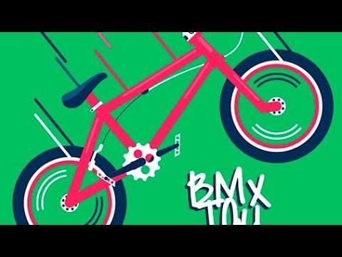 Touchgrind BMX|2 725 877 очков|