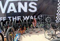 UCI BMX FREESTYLE GUADALAJARA 2020