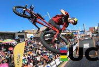 UCI BMX FREESTYLE TALA JALISCO 2020