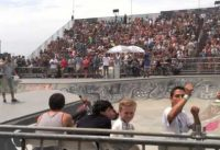 VANS US OPEN HUNTINGTON BEACH, CA 2013 - BMX AND SKATEBOARDING