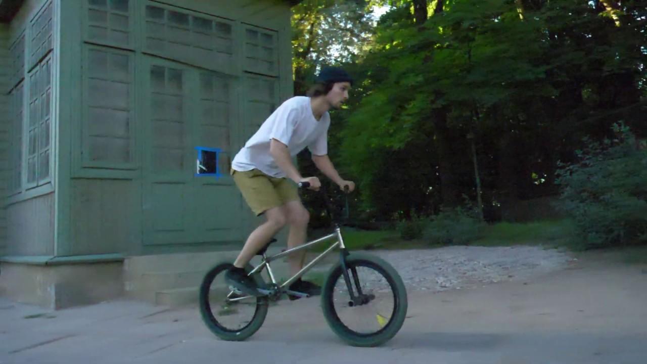 VILNIUS BMX STREET FLEX 2018