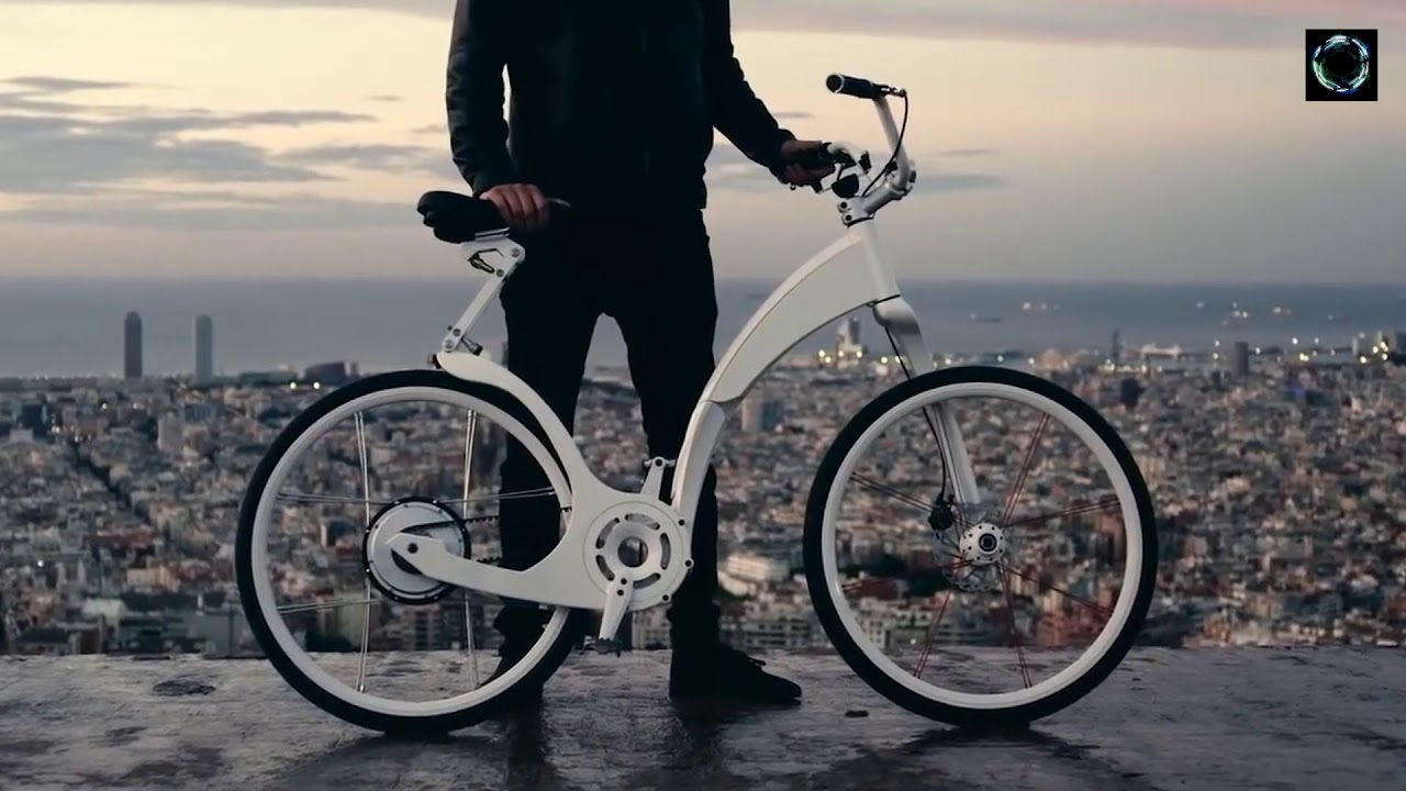 ֎The most incredible bike inventions ►1►