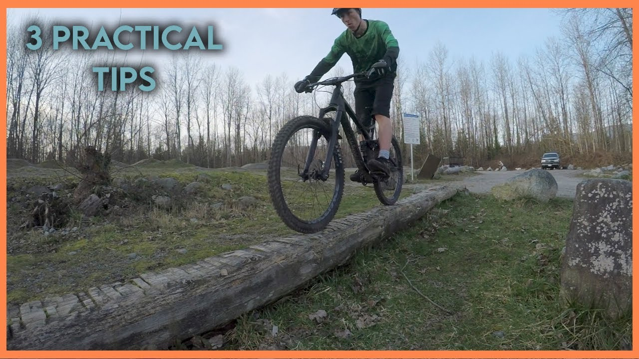 3 practical tips you can use for your first Mountain Bike ride back