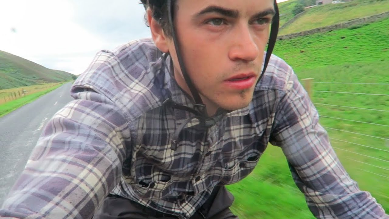 Bicycle Touring Scotland!