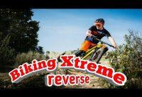 Biking Extreme reverse