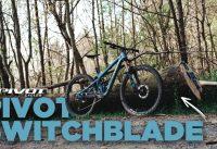 Das schnellste Enduro Bike? | Pivot Switchblade 2020 | Test/Review | Jonas Heidl