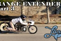 Extreme Range EV Mini Bike Build | Part 3 | Lark Machine Co