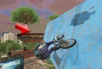 HARD PARKOUR BMX // GTA5 ONLINE