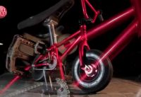 KATE BIKE | Mini BMX | world first mini BMX