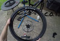 MTB DIY Tubeless Conversion- Easiest and Cheapest way!