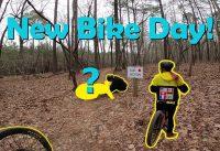 MTB Plan B - New bike day! new riders, plenty of crashes!