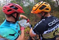 October Mountain Biking Trip | Kingdom Trails, VT