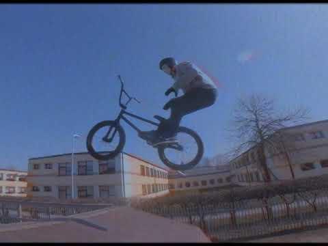 Ralfs Pluss SHORT BMX EDIT