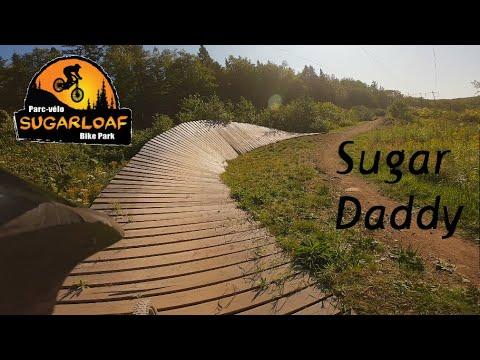 Sugarloaf NB - Sugar Daddy helmet cam