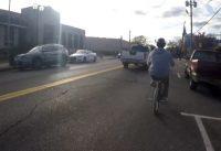 VLOGGING BMX SPOTS AROUND TOWN