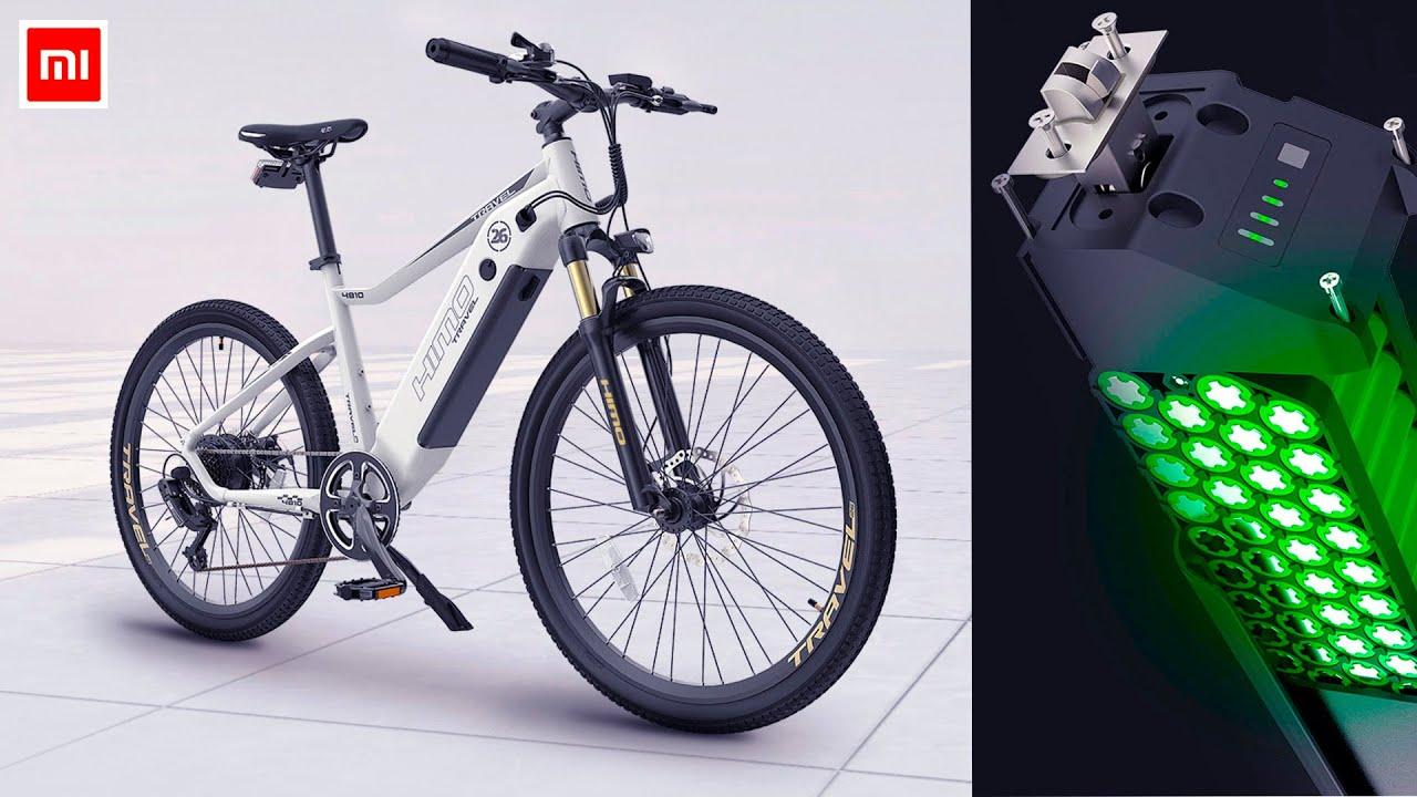 Xiaomi HIMO C26 Electric Bicycle. HIMO C26 Electric Bike.