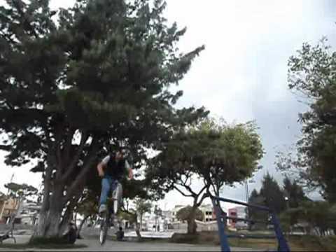 bmx ecuador promo 2012