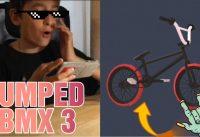 Играю в PUMPED BMX 3 // Я В ШОКЕ