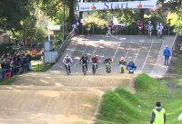2012 10 14 2e manche KNWU zuid nederlandse bmx kampioenschappen te Luyksgestel