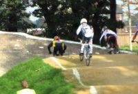2013 10 12 BMX ZUID KAMPIOENSCHAP Finale race 14 boys 11 girls 12 Brian