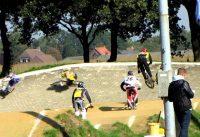 2013 10 12, BMX ZUID KAMPIOENSCHAP diverse sprongen