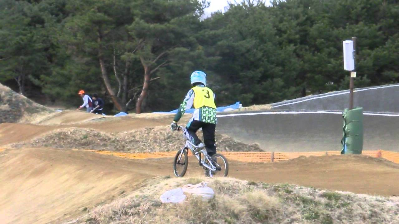 2013.03SeasideCup  AA Final IBA BMX