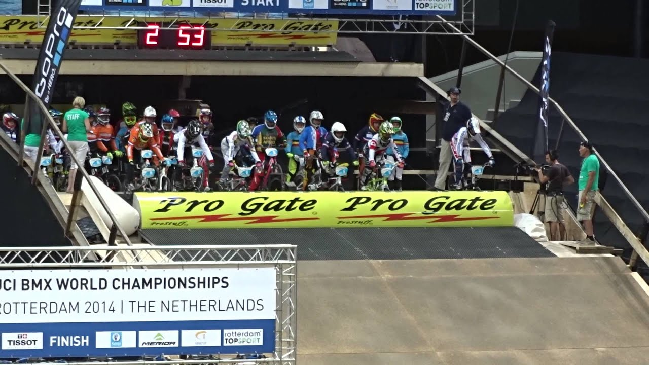 2014 07 24 WK BMX Rtd challenge 12 16 2e manche race 051 55 Lieke Joyce Megan Manon