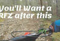 2020 Apollo RFZ OPEN 125cc Pit Bike Solo Trail riding PT 2