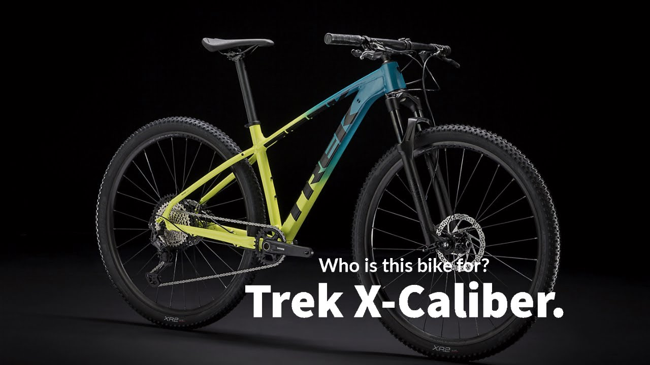 2020 TREK X-CALIBER vs Marlin/Roscoe  What you should know before buying!
