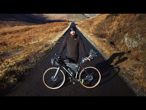 Adventure On The Isle Of Mull – Simon Pitman
