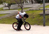 BMX Game of BIKE (RU LA BATALLA 5)   03-2014