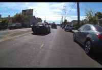 Bike Oakland: up all of Fruitvale Ave, wandering in the hills