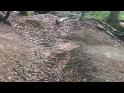 Bike conten part1( ein Tag im dirtpark)