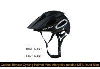 Cairbull Bicycle Cycling Helmet Men Intergrally-molded MTB Road Bike Helmet ALLTRACK BMX Ultraligh