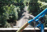 Clay Peak BMX channel trailer