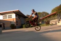 Crazy tricks,Best Tricks BMX