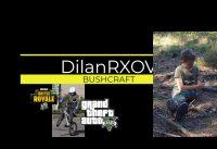 DilanRXOV BMX Track