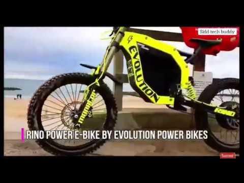Electric bike | dirt bike| e dirty bike