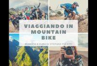 GRAN CANARIA ADVENTUR CON LUCA BOSCO appassionato di avventure e viaggi in Bici #bikepacking