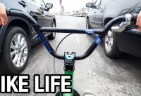 GoPro Urban Assault Series BMX and Dirt Jumper BIKE RIDING in SAN DIEGO 2