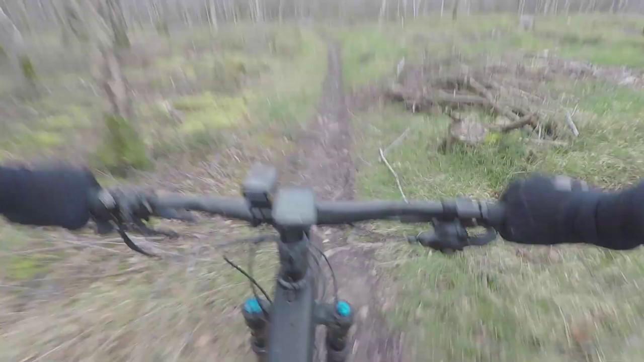 Helens Tower |Mountain Bike Trail |