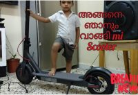 I GOT AN ELECTRIC BIKE.........SUPER.....