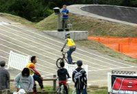 IBA BMX Hitachi Seaside Cup - Class AA- Final  2011.10.02