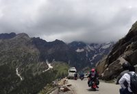 Leh Ladakh Bike Trip | Manali to Rohtang Pass |