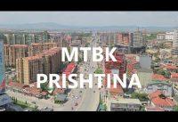 MTB Morning Drive Pristina