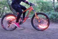 Mountain Bike At OXFORD🇬🇧/Timor-Leste Vlogger /Vlog16