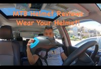 Mountain Bike Helmet Reviews POC Giro Bontrager Schwinn Triple Eight